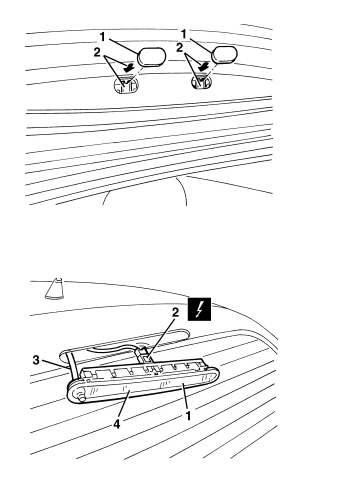 3 Bremsleuchte Ausbau How To Do Grande Puntode